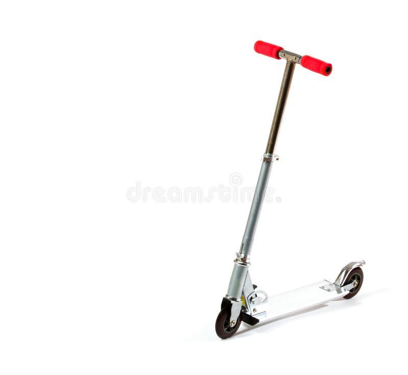 jouet de scooter image libre de droits