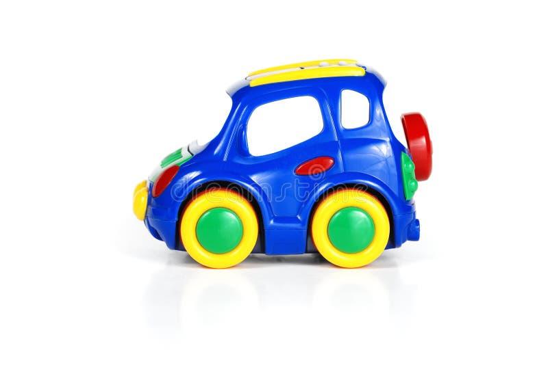 jouet de véhicule images libres de droits