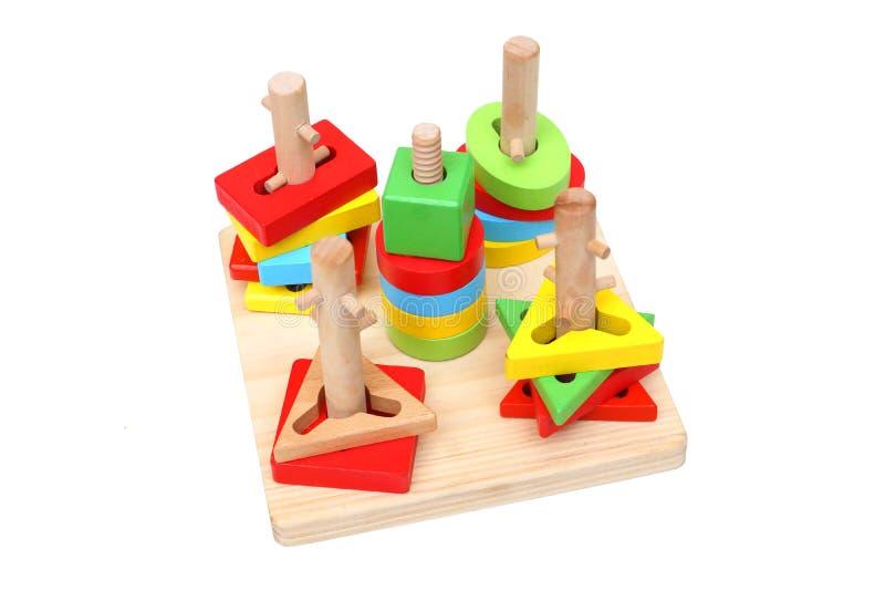 etude les jouet en bois