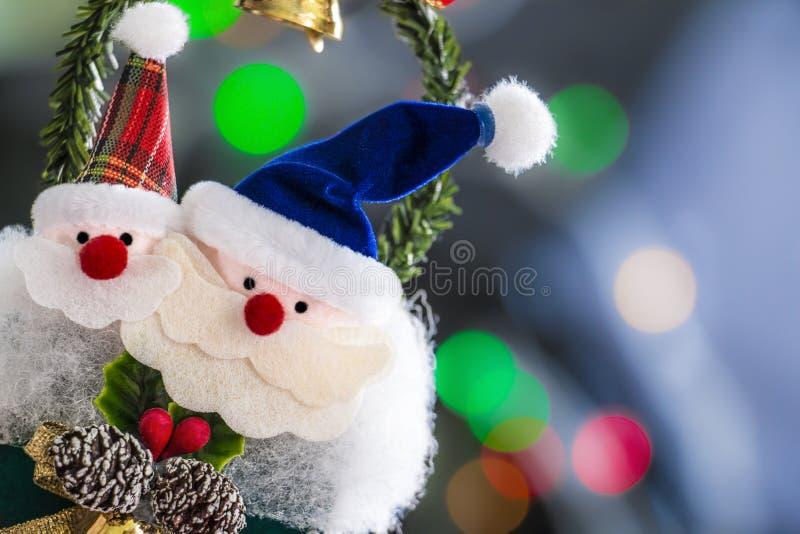 Jouets de Noël photographie stock