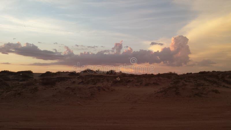 Jour dans la plage images stock