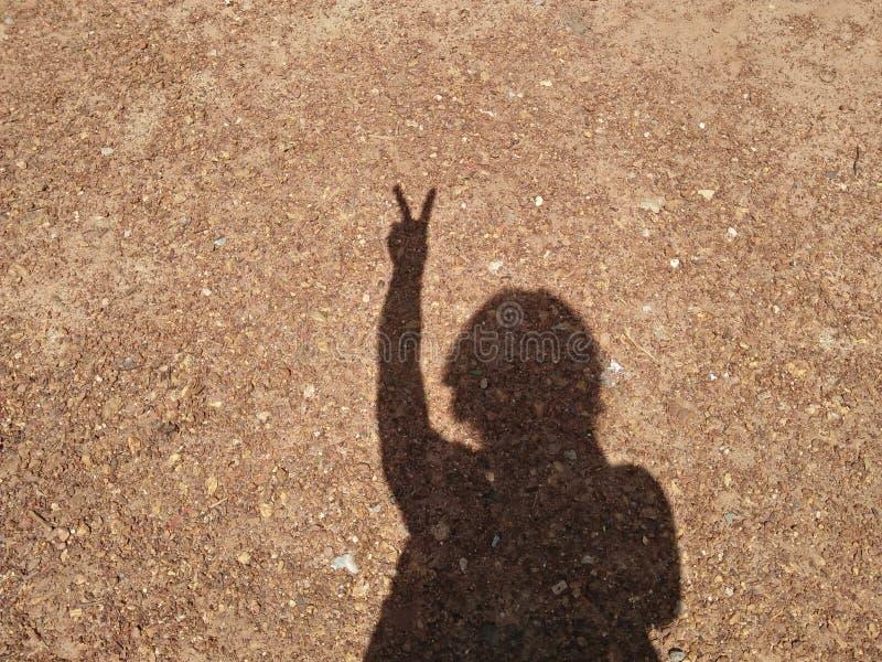 Jour de fille image libre de droits