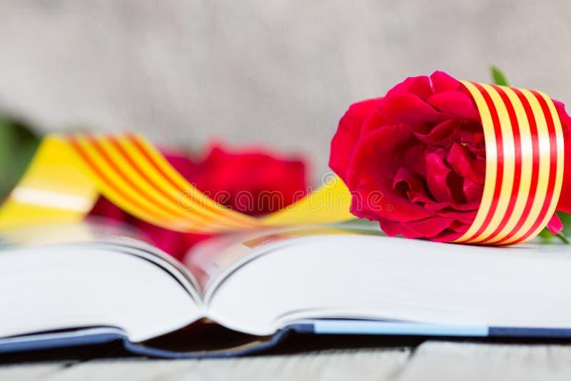 Jour de livre image stock