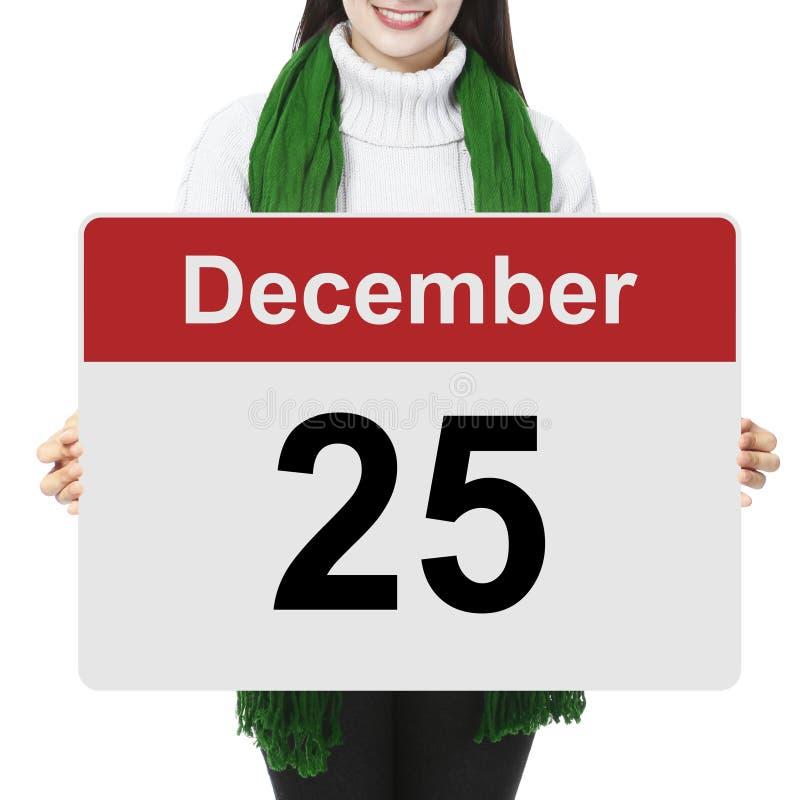 Jour de Noël photographie stock