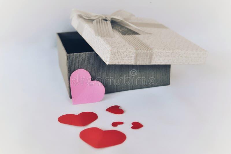 Jour de Valentine photographie stock