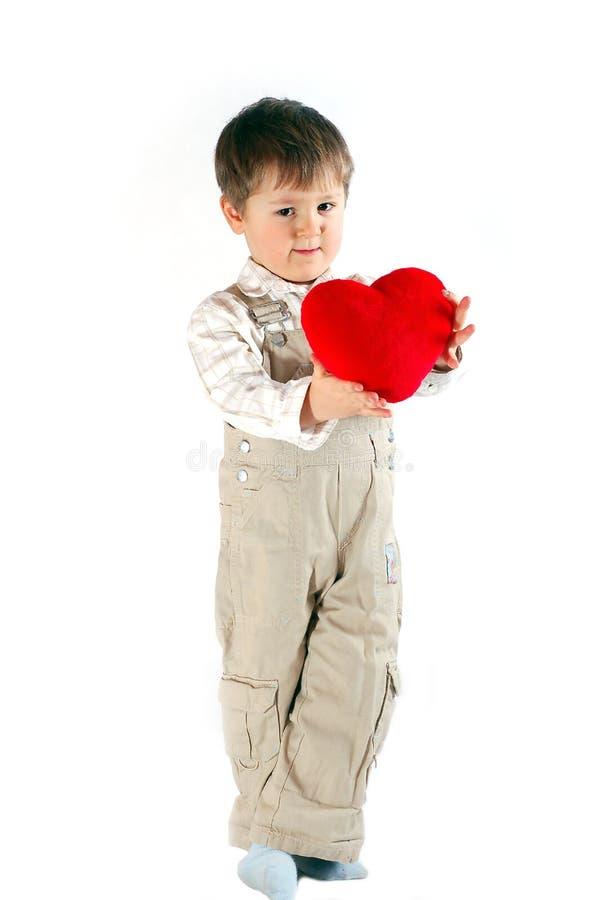 Jour de Valentine image stock