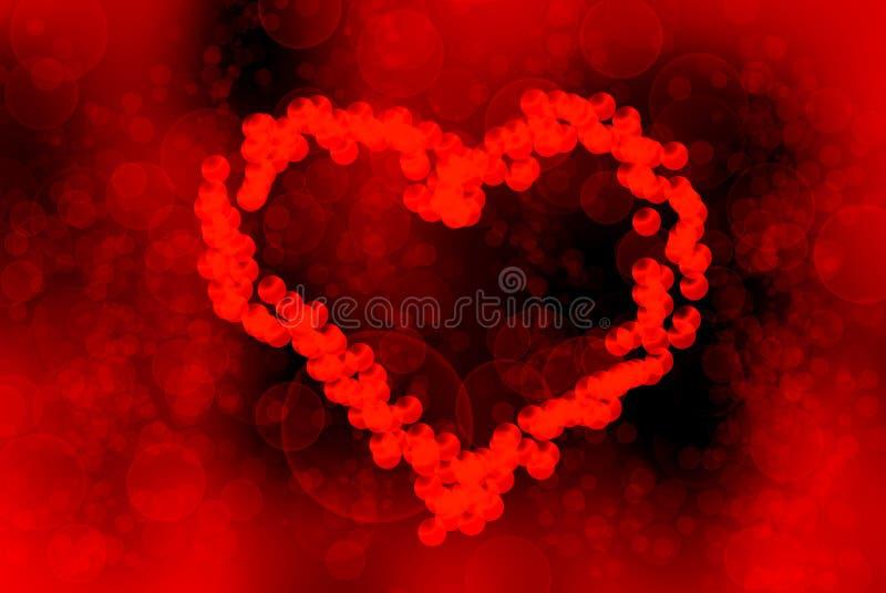Jour de Valentines illustration stock