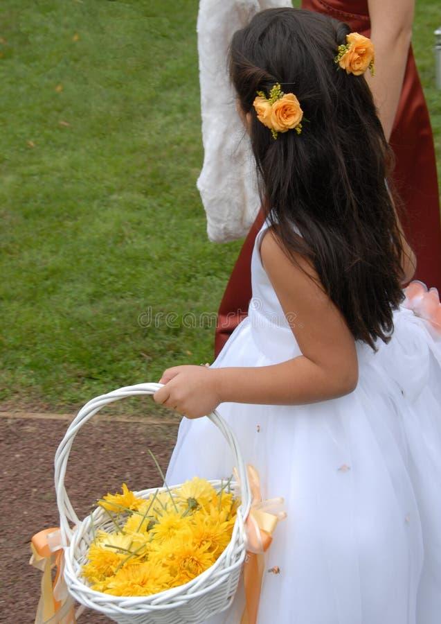 Jour du mariage image stock