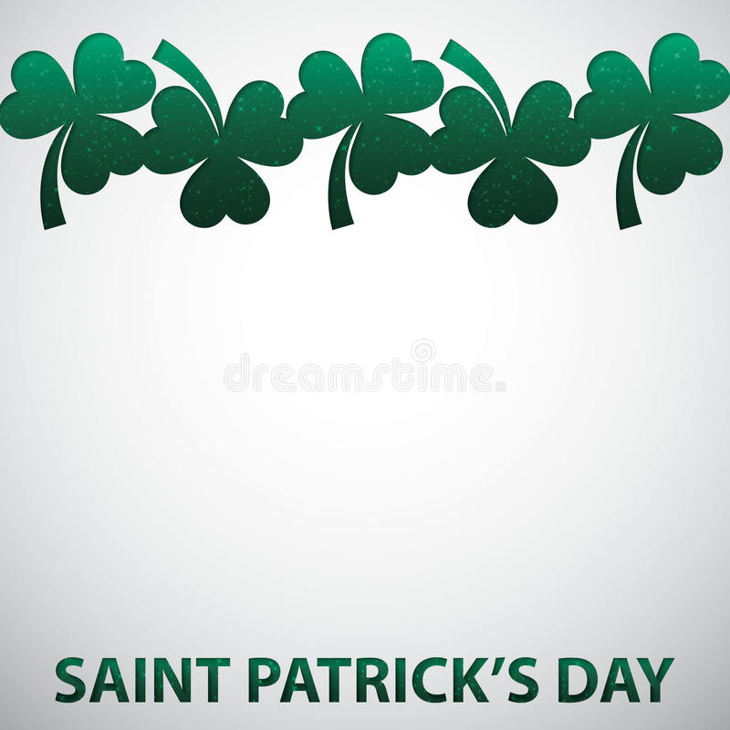 Download Jour Heureux Du ` S De St Patrick ! Illustration Stock - Illustration du paddy, célébration: 87706959
