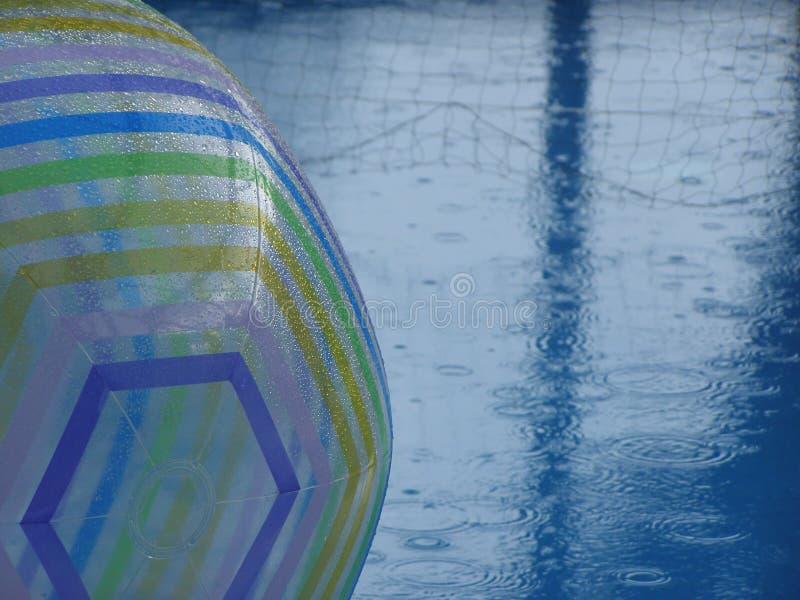 Jour pluvieux photographie stock libre de droits