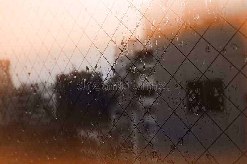 Jour pluvieux ? Tokyo images stock