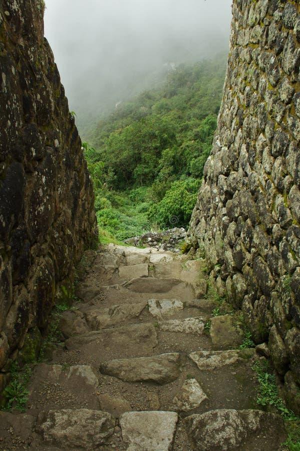 journal d'Inca images libres de droits