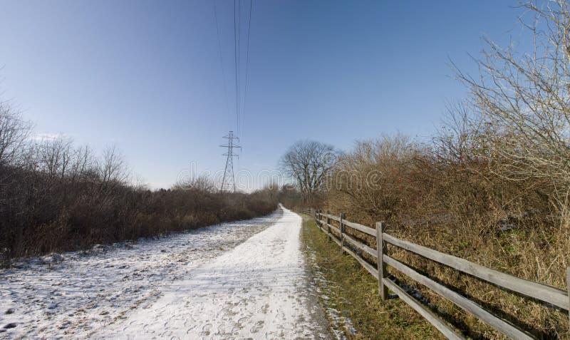 journal de panorama de l'Ohio de nature photographie stock libre de droits