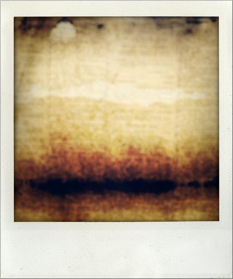Journal grunge photographie stock