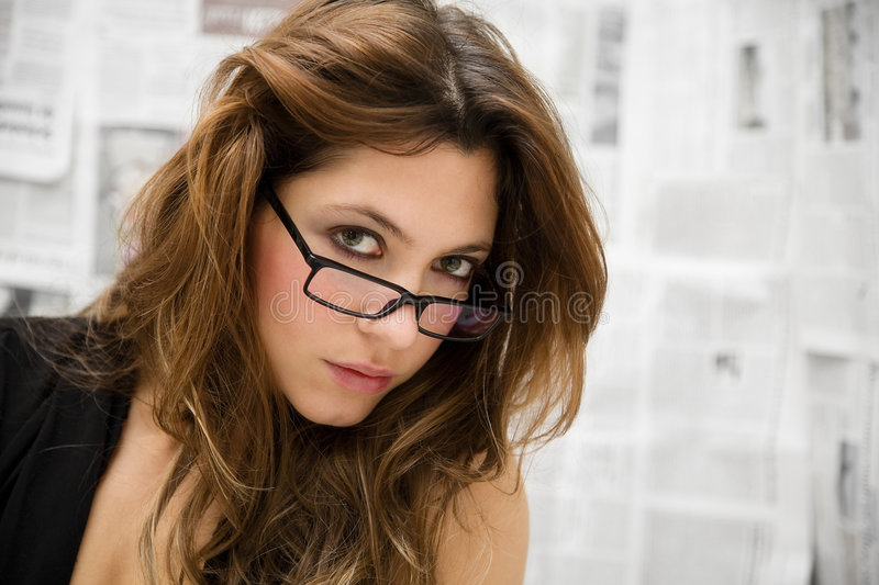 Download Journalist stock photo. Image of colleague, expertise - 1891886