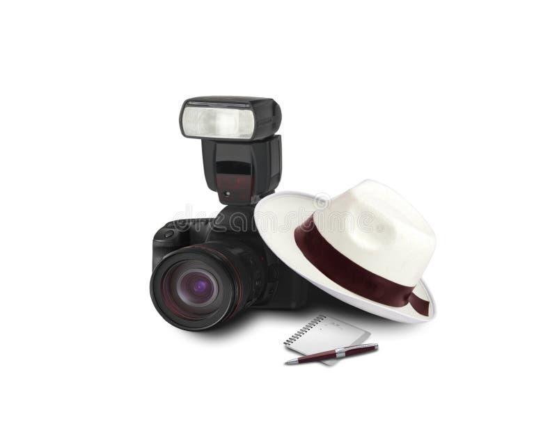 Journalist Tools Stock Photography