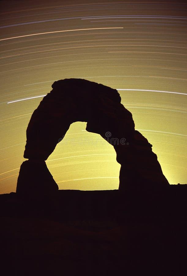 Journaux d'étoile photos libres de droits