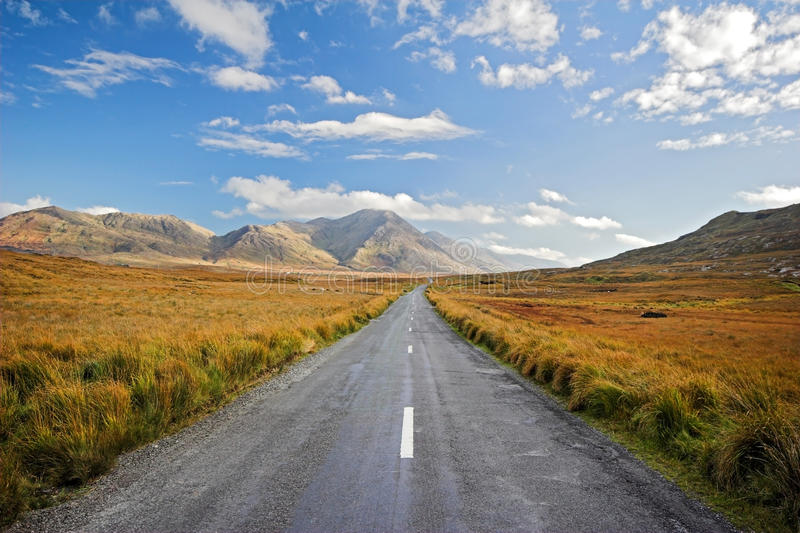 Download Journey Ahead Stock Images - Image: 24329954