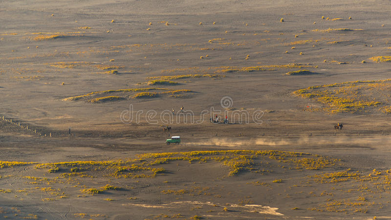 Download Journey with off road car stock image. Image of indonesia - 55795013