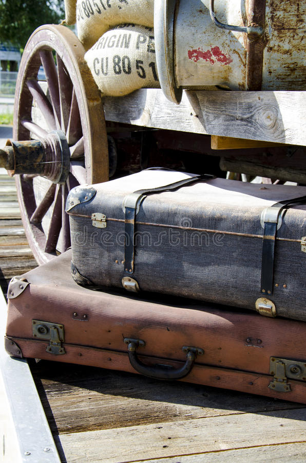 Download Journey into the past stock photo. Image of aged, leather - 31642540