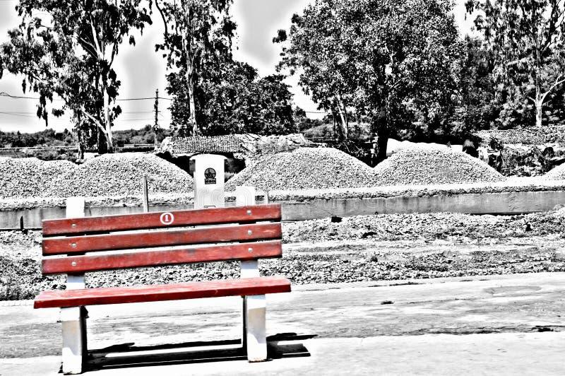 Jours d'été photo libre de droits