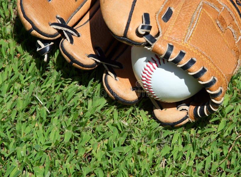 Jours de base-ball photo stock