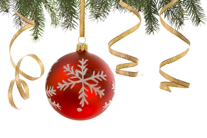 Download Joy of Christmas stock photo. Image of bauble, christianity - 7237200