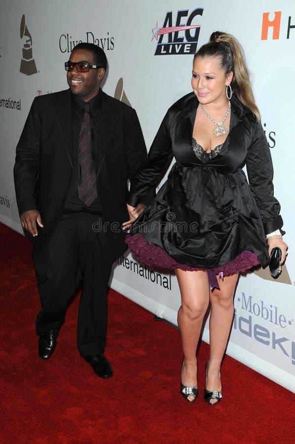 Download Joy Enriquez, Rodney Jerkins Editorial Photo - Image: 23572661
