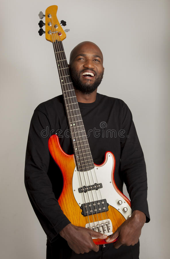 Joy of music royalty free stock photos