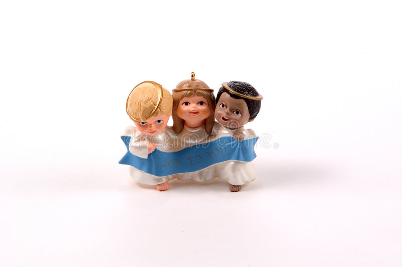 Joy To You Royalty Free Stock Images