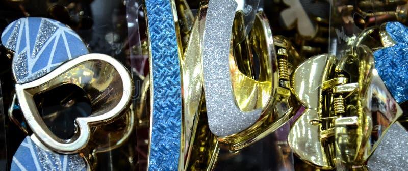 Joyería de las joyas foto de archivo libre de regalías