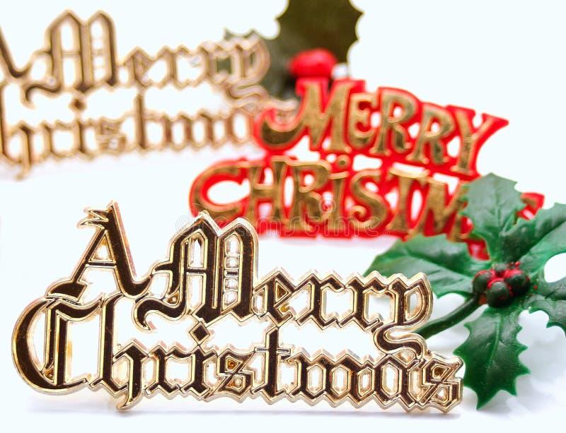 Download Joyeux Noël image stock. Image du salutations, vacances - 86845