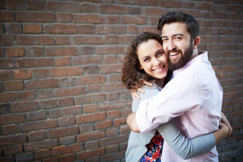 Download Joyful couple stock photo. Image of love, amorous, handsome - 34414984