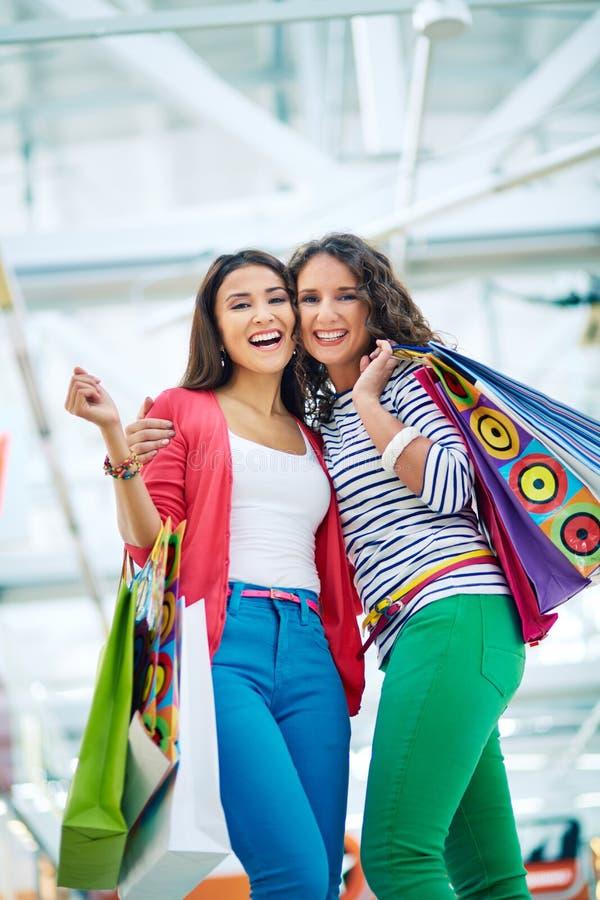 Download Joyful friends stock photo. Image of group, consumer - 34591276