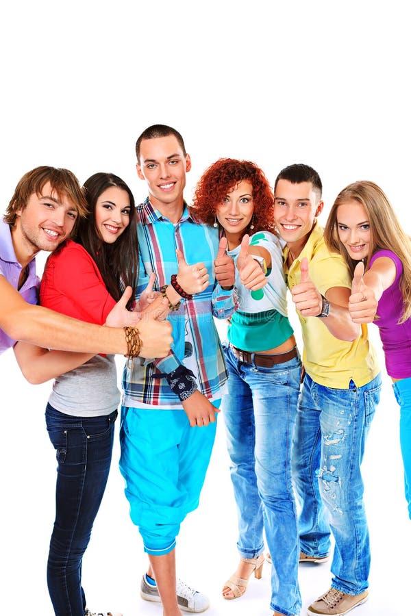 Download Joyful group stock image. Image of up, girls, adults - 28344641