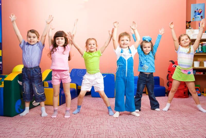 Download Joyful Kids Stock Photo - Image: 14358200