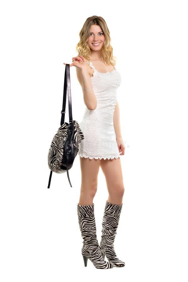 Download Joyful Young Woman Royalty Free Stock Photos - Image: 30428528