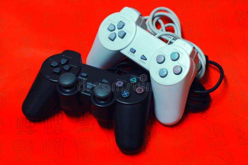 Download Joysticks stock image. Image of gamepad, control, gamepads - 6334533