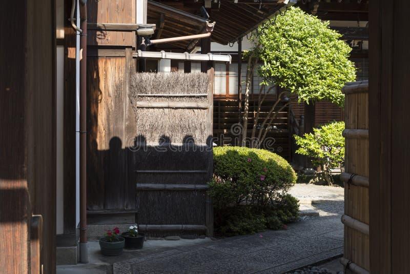 JP_Kyoto_Higashiyama-2 fotografia de stock royalty free