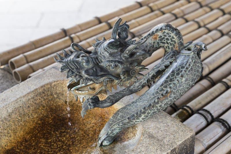 JP_Kyoto_Nishi-Hongan-ji_Tempel-2 fotografia de stock royalty free