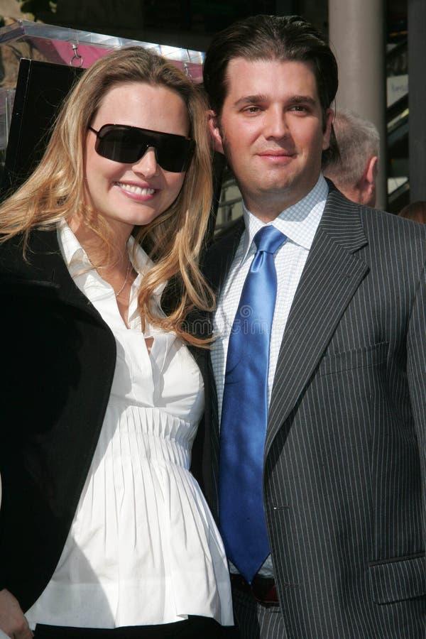 JR de Donald Trump photos stock
