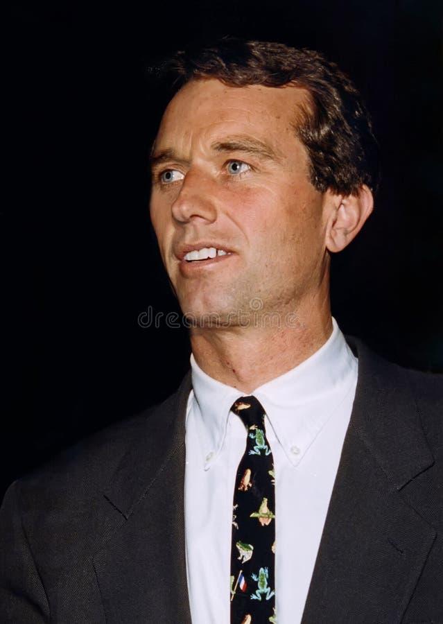 Jr. van Robert F. Kennedy. stock fotografie