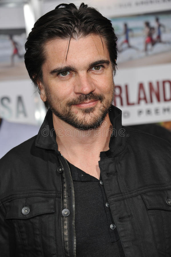Juanes stockfoto