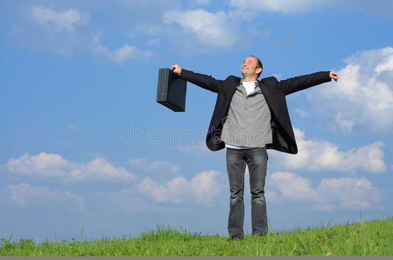 Download Jubilation / triumph stock image. Image of excitement - 9336773