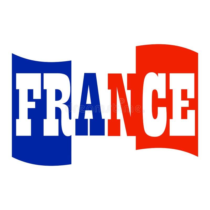Download Jubileums- Frankrike Symbol Vektor Illustrationer - Illustration av sight, flagga: 106829244