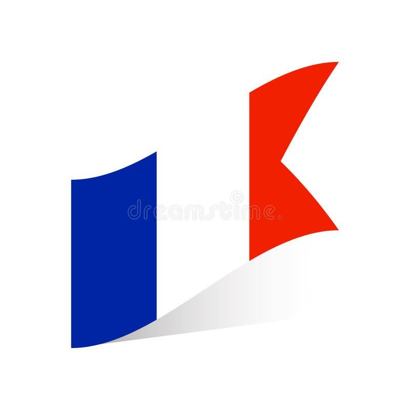 Download Jubileums- Frankrike Symbol Vektor Illustrationer - Illustration av trevligt, sight: 106829295