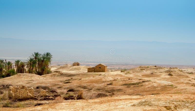 Judaean Desert royalty free stock image