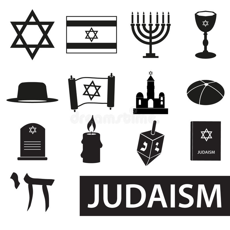 Symbols For Judaism Choice Image Meaning Of This Symbol