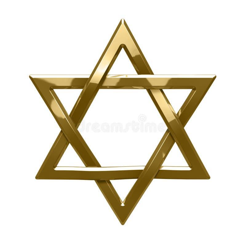 The Dodge Star And Jewish History: Judaism Religious Symbol