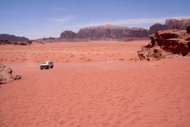 Judean Wüste stockfotografie